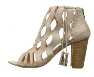 Beautiful Soul Boutique Shoe