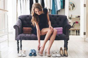Beautiful Soul Boutique Shoes
